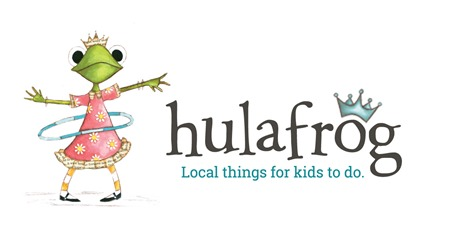 hula frog