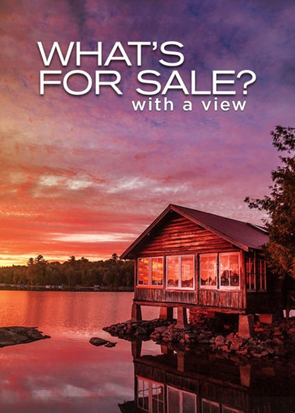whats for sale with a view netflix