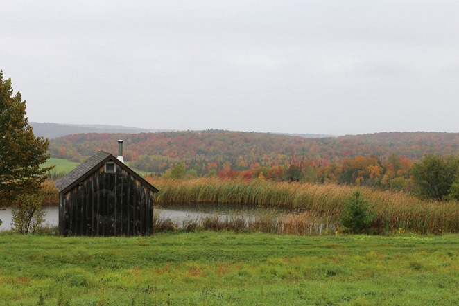 Green Wind Farm Vermont