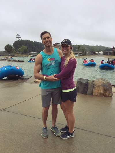 Whitewater Center Charlotte Review