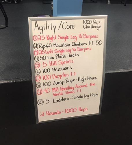 burn boot camp 1000 rep workout