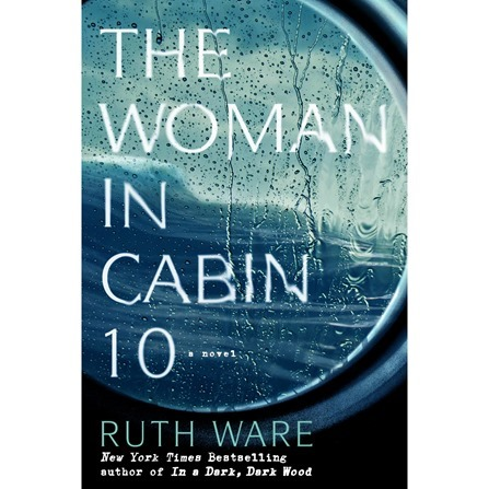 woman in cabin 10 book