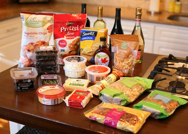 ALDI Party Food