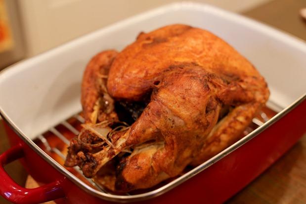 Diestel Turkeys