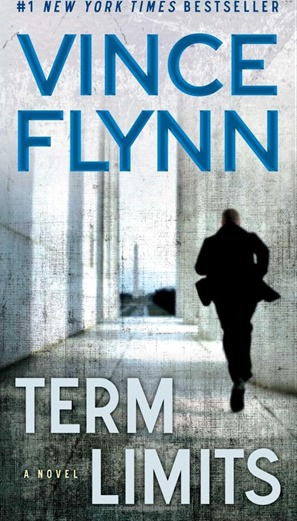 term limits vince flynn book