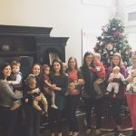 toddler cookie exchange party