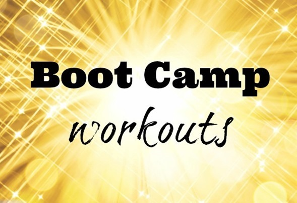 Giant Collection of Boot Camp Workout