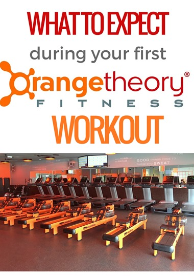 Orangetheory Fitness Review and What To Expect