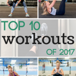 Best Fitness Blogger Workouts