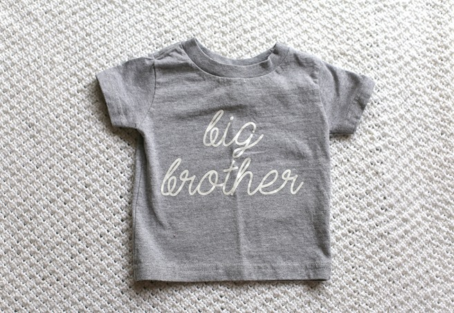 big brother tshirt