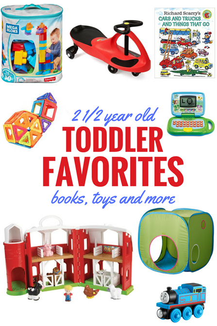 2.5 year old toddler toys