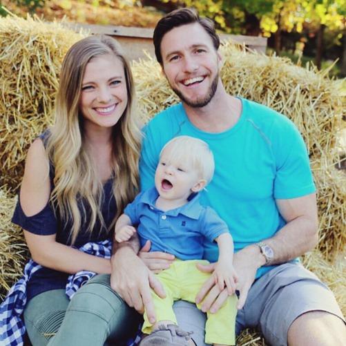 Julie Ryan Chase 14 months