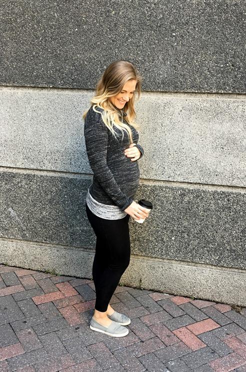 StitchFix Maternity Review