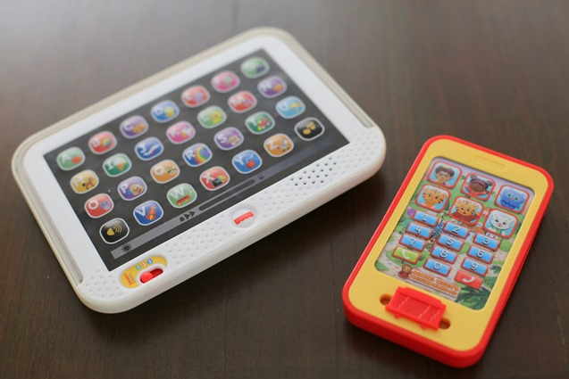 Best Toddler Electronic Toys