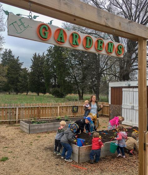 Sweetwater Farms Huntersville NC
