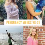 Pregnancy Weeks 28-31