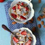 Chia Seed Pudding Mousse