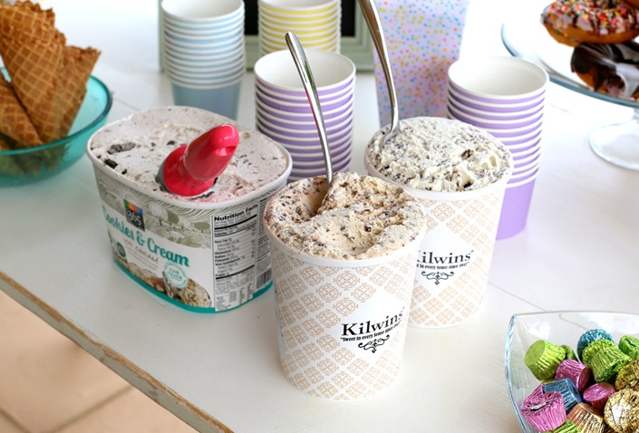 Kilwin's Ice Cream