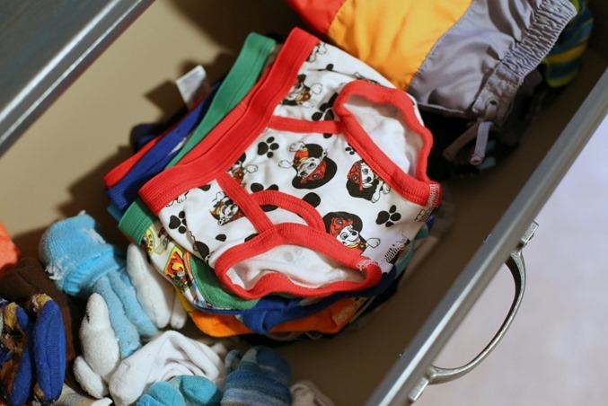 Toddler Underwear