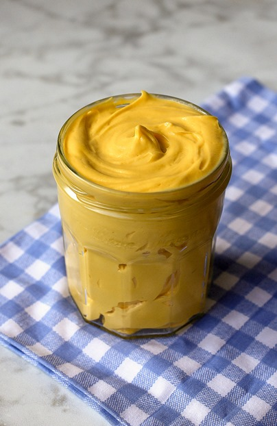 All Natural Organic DIY Belly Butter