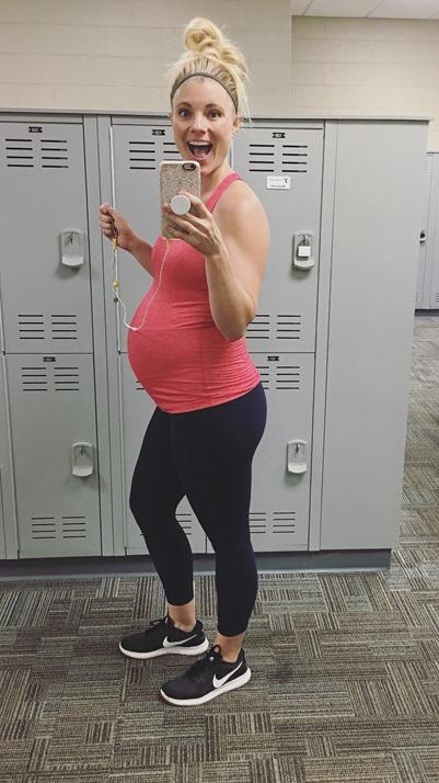 lululemon align leggings maternity