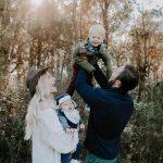 Fagan Family - Ryan Julie Chase Ryder