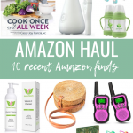 Amazon Prime Haul