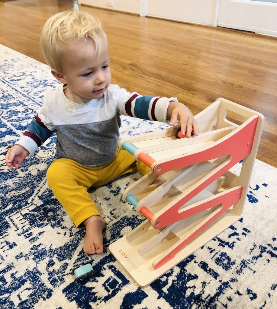 LOVEVERY Play Kit Toddler