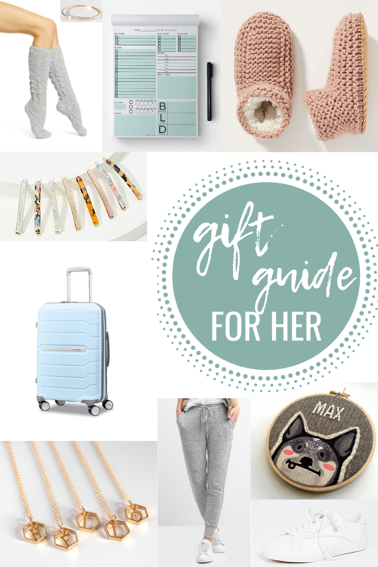 Pbf Gift Guide 2019 For Her Peanut Butter Fingers