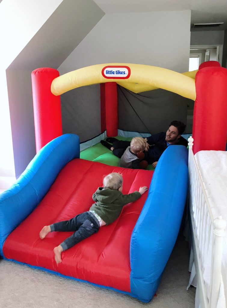 indoor bounce house for kids little tikes bounce house