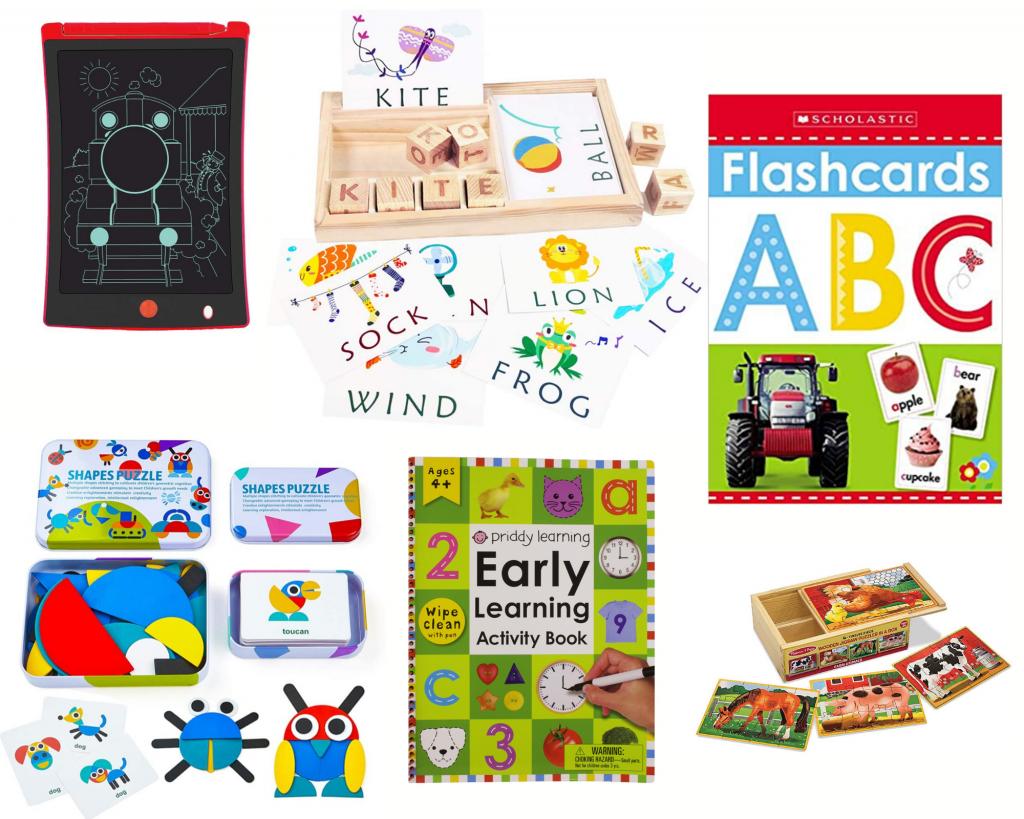 Easter Gift Ideas for Kids