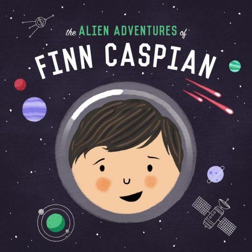 Finn Caspian Podcast