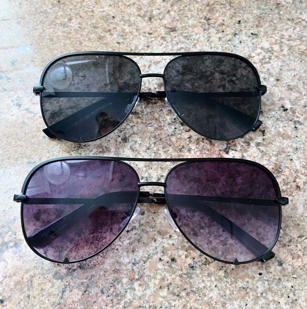 Amazon Aviator Sunglasses